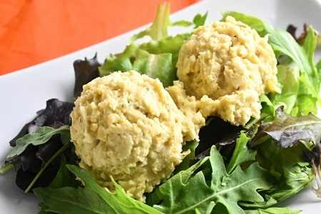 Vegan Tuna Salad 2