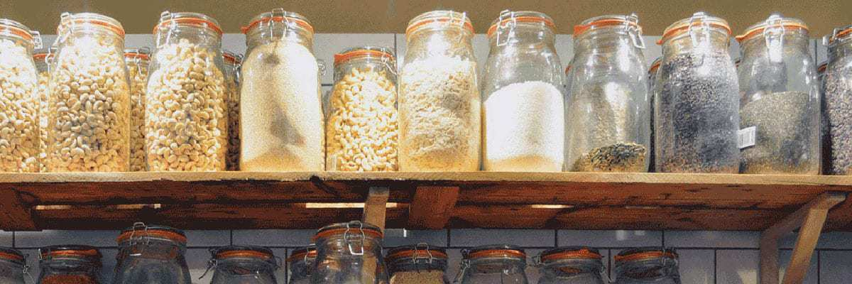 Organize Your Vegan Pantry with 9 Mind-Blowing Essential Tips 9