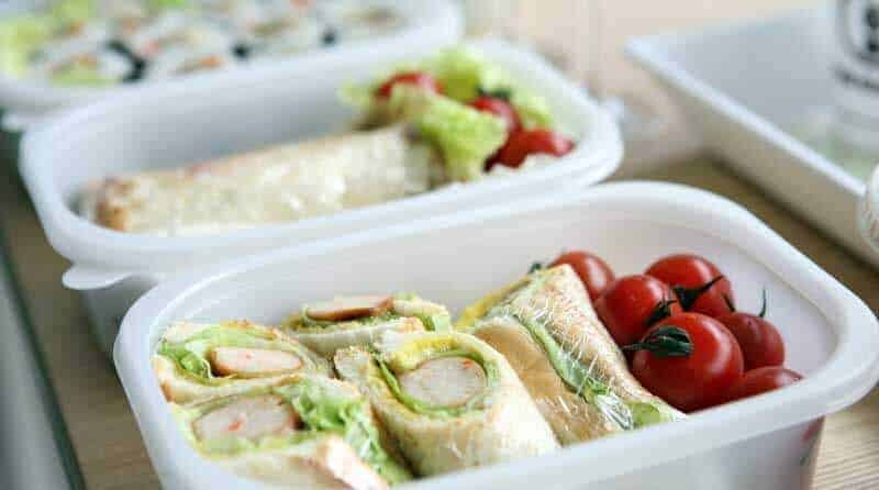 Vegan School Lunch Box Ideas, What to Pack Top 10 Simple Tips 1